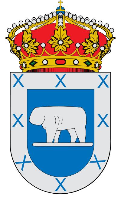 Escudo de Barraco, El