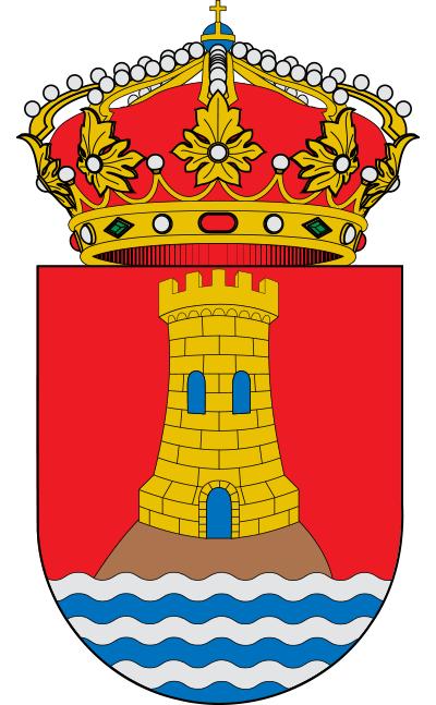 Escudo de Barromán
