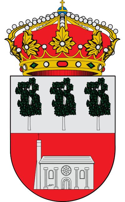 Escudo de Becedas