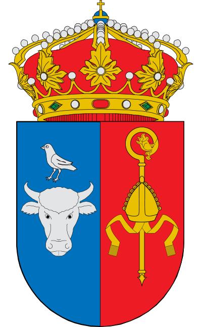 Escudo de Becedillas