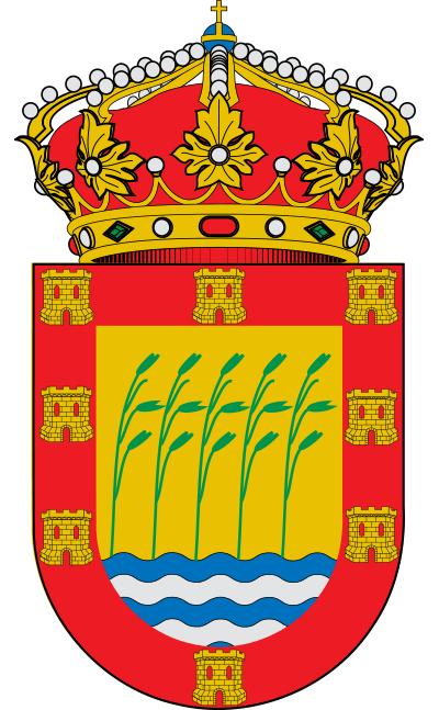 Escudo de Bercial de Zapardiel