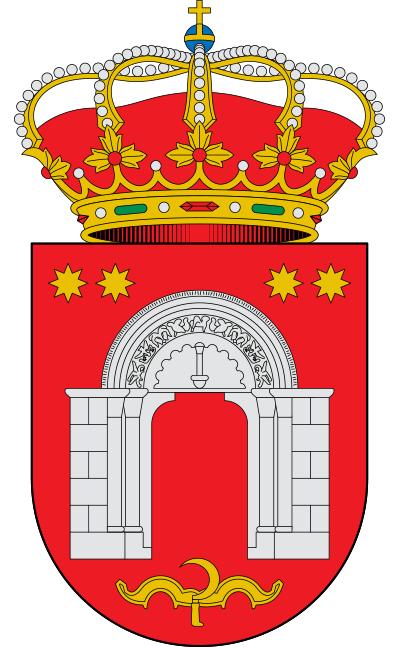 Escudo de Abajas