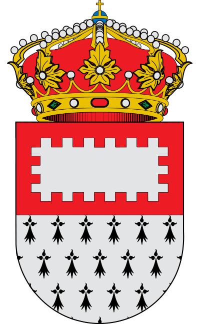 Escudo de Almanza