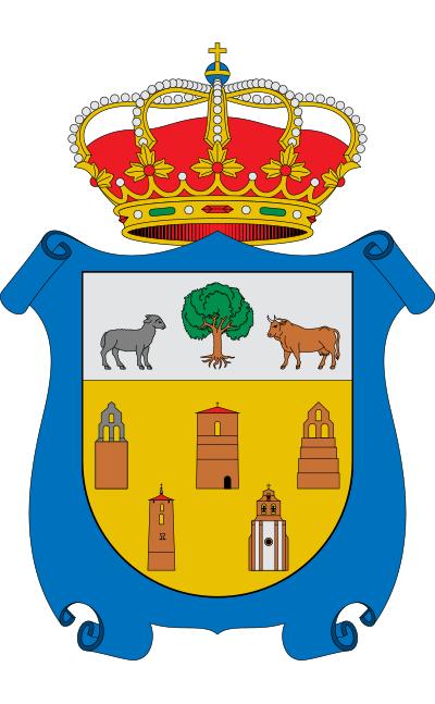 Escudo de Antigua, La