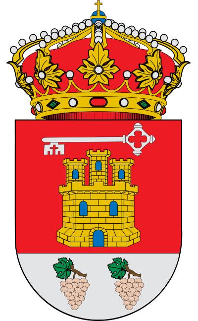 Escudo de Ardón