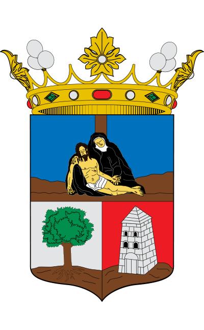 Escudo de Bañeza, La