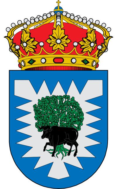 Escudo de Barjas