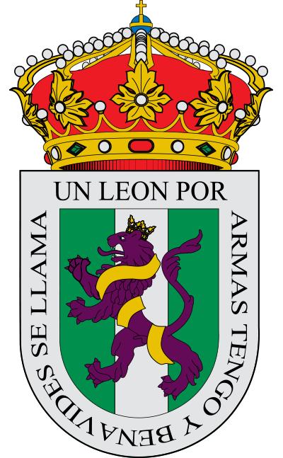 Escudo de Benavides