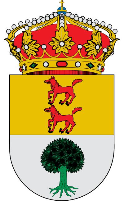 Escudo de Benuza