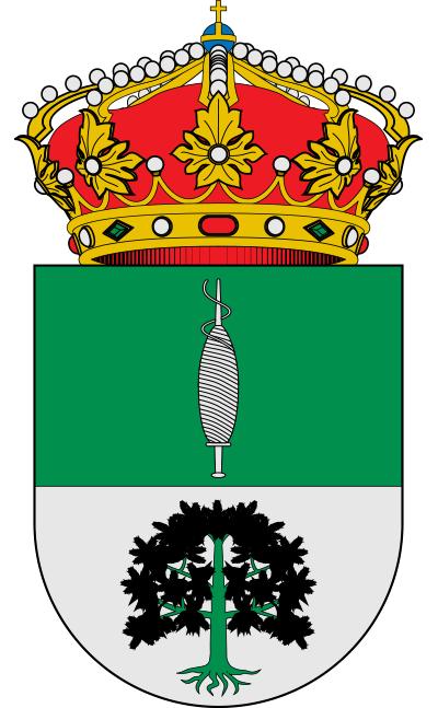 Escudo de Berlanga del Bierzo