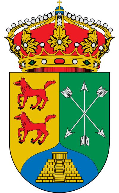 Escudo de Abarca de Campos