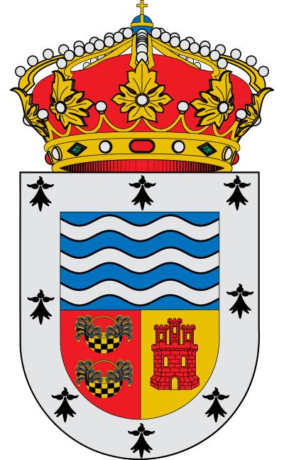Escudo de Abia de las Torres