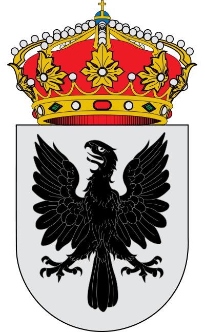 Escudo de Aguilar de Campóo