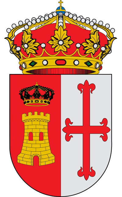 Escudo de Alar del Rey