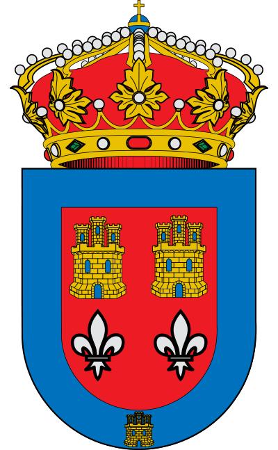 Escudo de Alba de Cerrato