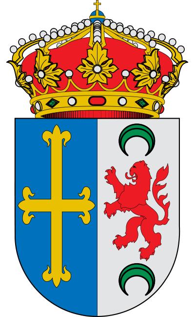 Escudo de Amusco