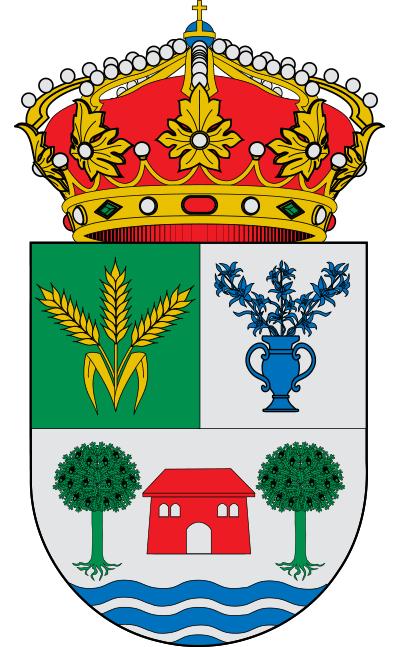 Escudo de Antigüedad