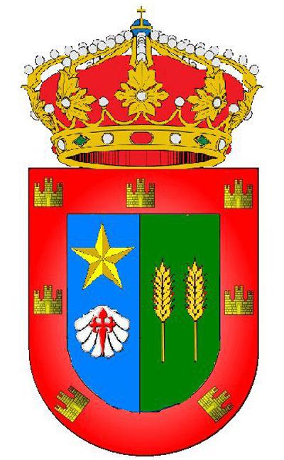 Escudo de Arconada