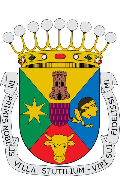 Escudo de Astudillo
