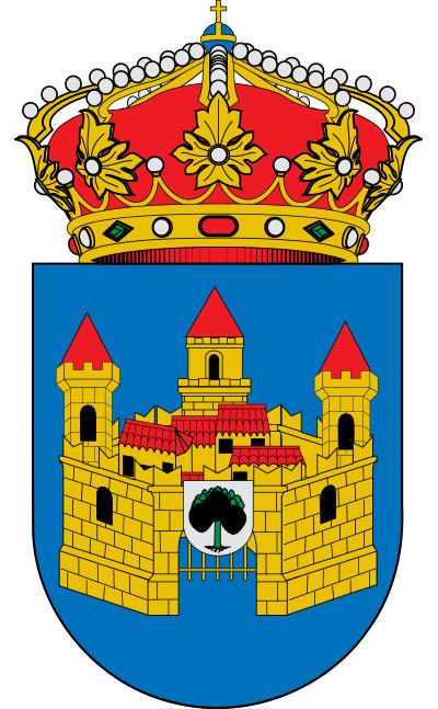 Escudo de Autilla del Pino