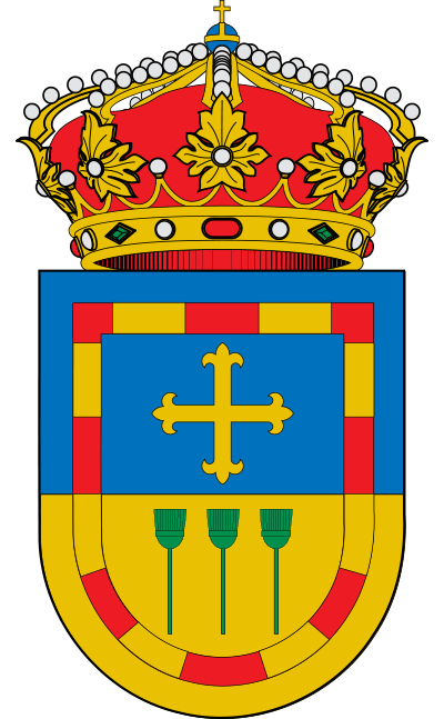 Escudo de Autillo de Campos
