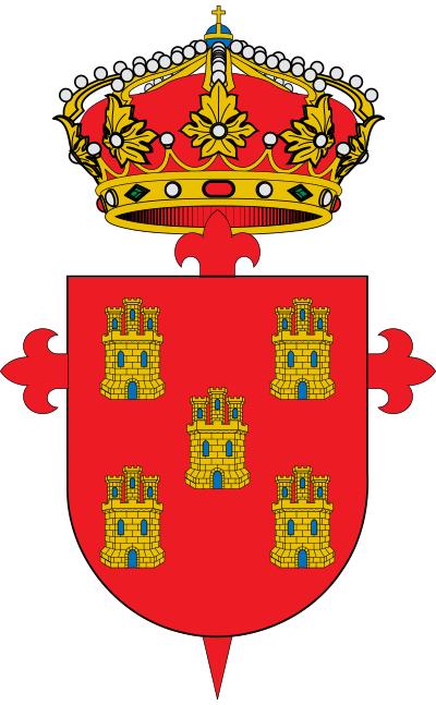 Escudo de Baltanás