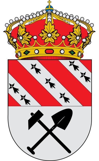 Escudo de Barruelo de Santullán