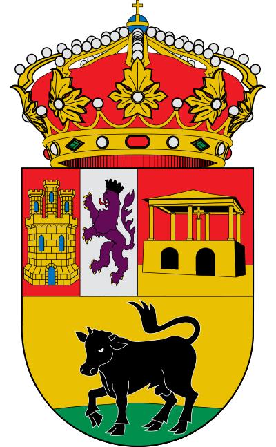 Escudo de Becerril de Campos