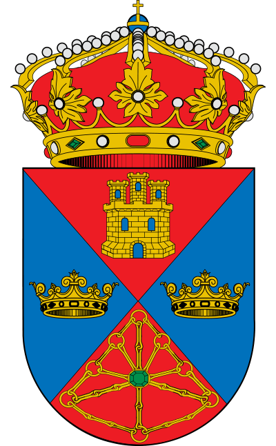 Escudo de Abusejo