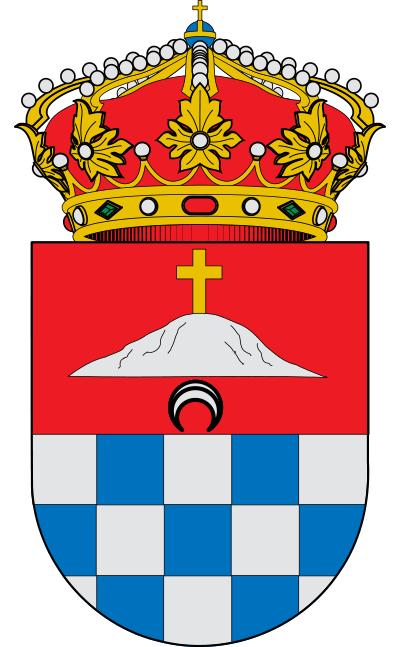 Escudo de Alaraz