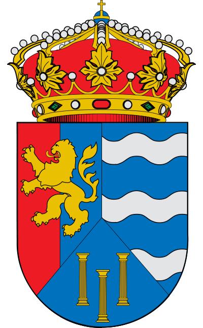 Escudo de Alba de Yeltes