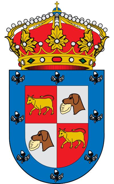 Escudo de Aldeacipreste
