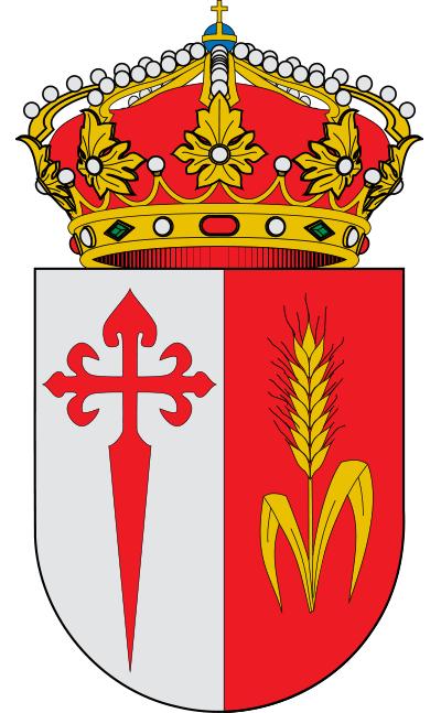 Escudo de Aldealengua