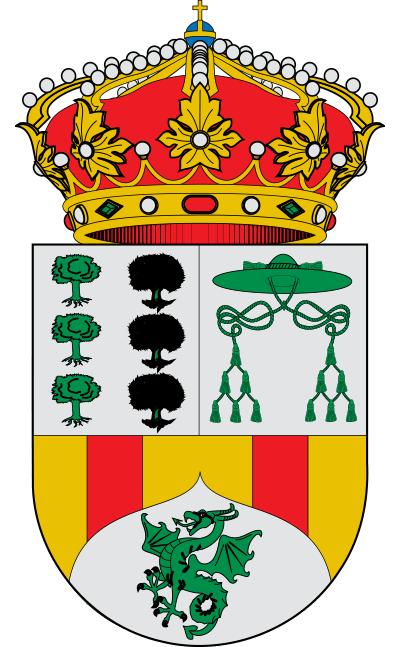 Escudo de Aldearrodrigo