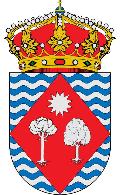 Escudo de Adrados