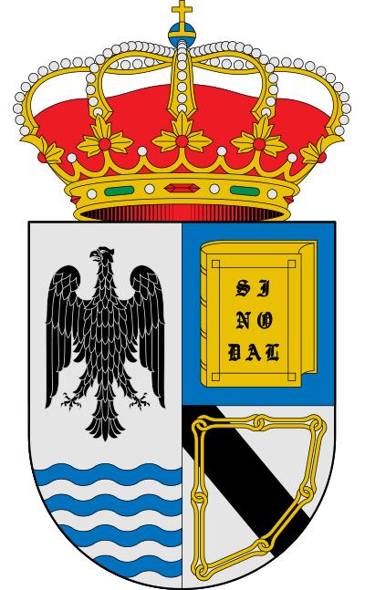 Escudo de Aguilafuente