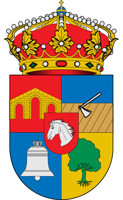Escudo de Anaya