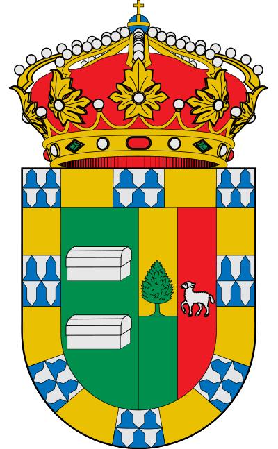 Escudo de Arcones