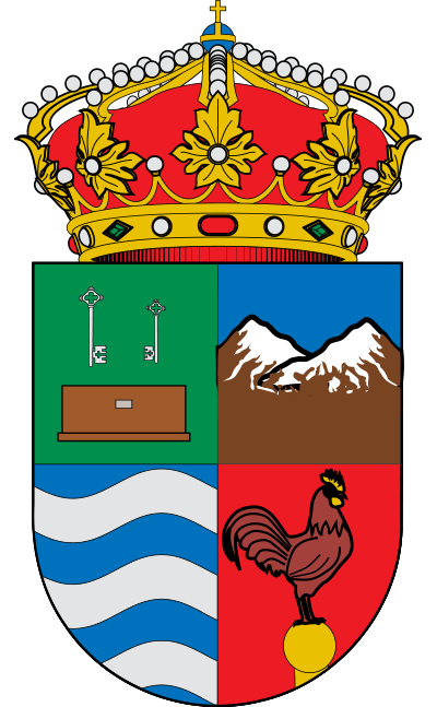 Escudo de Almarza
