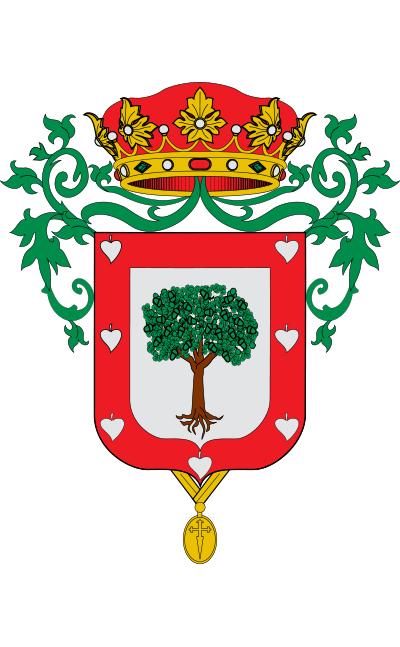 Escudo de Almazán