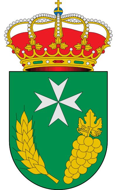 Escudo de Adalia