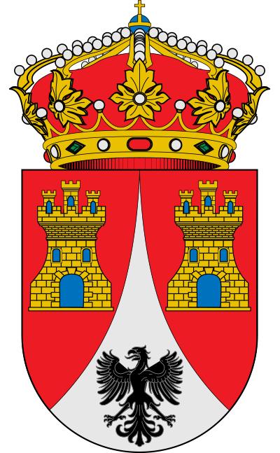 Escudo de Aguilar de Campos