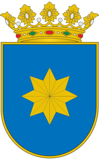 Escudo de Alaejos