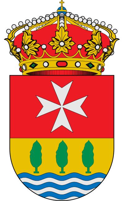 Escudo de Arroyo de la Encomienda