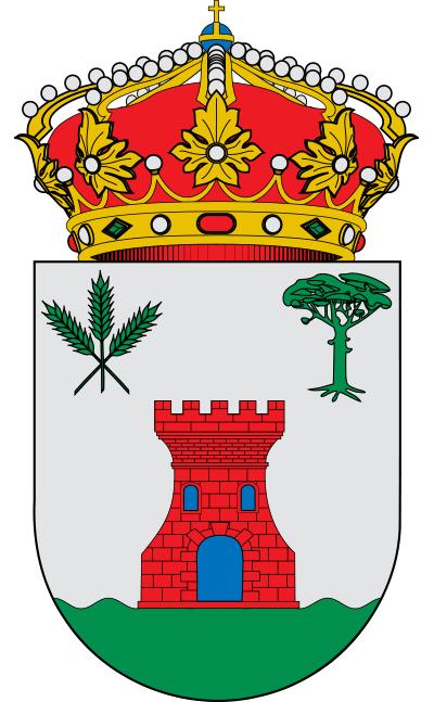 Escudo de Ataquines