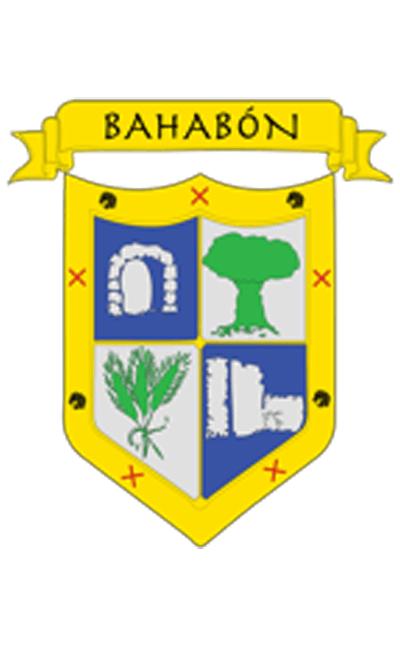 Escudo de Bahabón