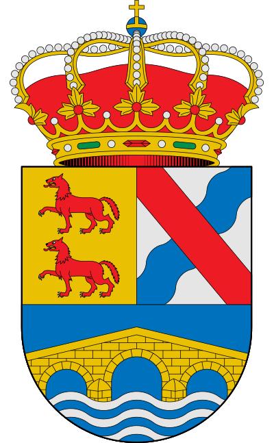 Escudo de Becilla de Valderaduey