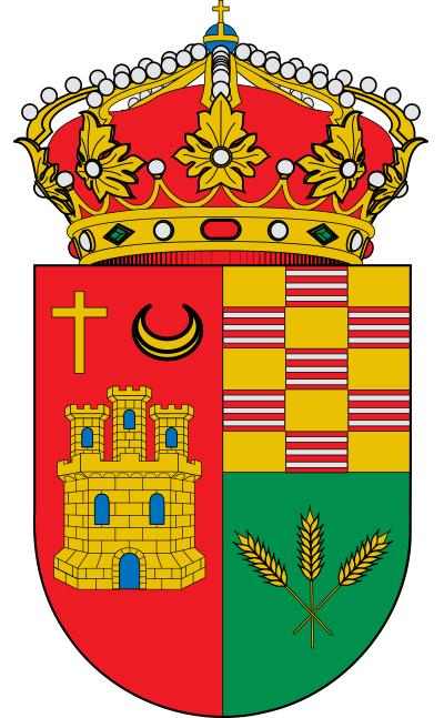 Escudo de Benafarces
