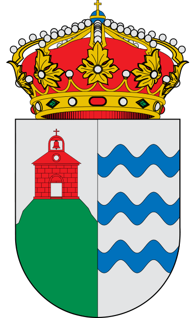 Escudo de Bobadilla del Campo