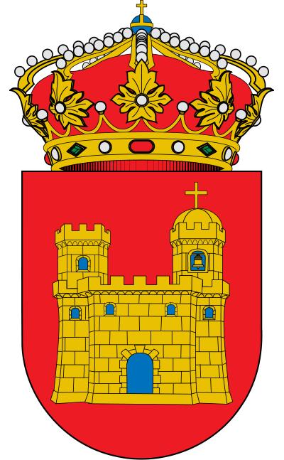 Escudo de Abezames